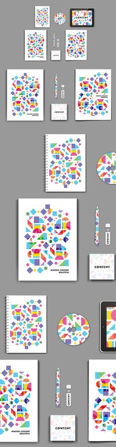 Making Content Beautiful on Behance