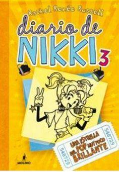 Diario de Nikki 3:El camino de Nikki hacia el estrellato:  - Enfrentamiento con la diva de turno  - Bronca con la mejores amigas  - Apoyo de personal altamente competente VIP (Popstar muy importante)