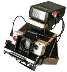 Polaroid SX-70 - Camera-wiki.org - The free camera encyclopedia