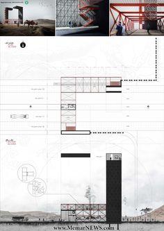بی عدالتی در اعلام نتایج مسابقه طراحی سردر ورودی و جداره محوطه مجتمع پالایشی سیراف