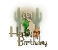 Animated Gif by Barbara_Wyckoff Free Birthday Greetings, Happy Birthday Quotes, Birthday Sayings, Birthday Animated Gif, Birthday Clips, E Cards, Art Images, Making Ideas, Birthdays