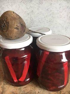Cékla télire Nigella Lawson, Vegetables, Food, Veggies, Essen, Vegetable Recipes, Yemek, Meals