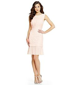 eb604dd2cd3 Antonio Melani Lace Dress Antonio Melani
