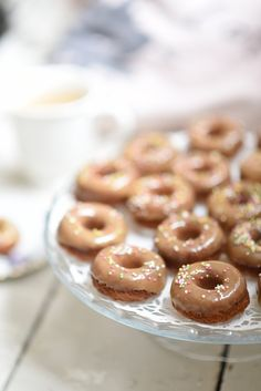 Doughnut, Goodies, Baking, Sweet, Desserts, Food, Sweet Like Candy, Candy, Tailgate Desserts