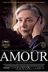 2012  Palme d'Or · Academy Award for Best Foreign Language Film · Golden Globe Award for Best Foreign Language Film