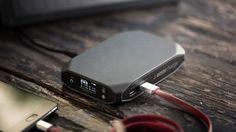 Omnicharge Smart Portable Power Bank