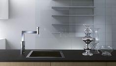 """Kitchen   Ambientazione CUCINE Modello: Techno - """"BCF DESIGN"""""""