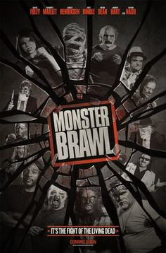 Monster Brawl. Yes