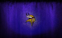 Explore the Minnesota Vikings collection - the favourite images chosen by nflfans on DeviantArt. Minnesota Vikings Wallpaper, Best Wallpaper Hd, Wallpapers, Viking Wallpaper, Viking Logo, Ancient Vikings, Football Wallpaper, Nfl Football, Deviantart