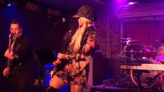 Orianthi Slays Voodoo Child – Absolutely Jaw-Dropping
