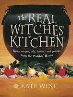 The Real Witches Kitchen - Kate West