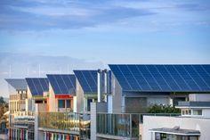 El precio de la electricidad fue negativo por un día en Alemania