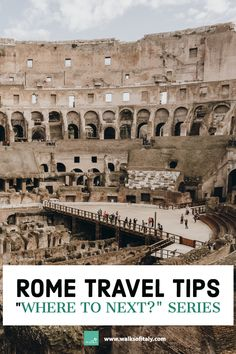 Read on for an expert traveler's tips for visiting Rome, Italy by Laurence Norah, the man behind two of the biggest travel blogs in the business, Finding the Universe and Independent Travel Cats. He just can't get enough for Rome and loves learning about the incredible stories of the people who have lived here and seeing all the layers of history here.