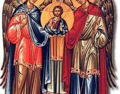 Dia 02 de Outubro é dia dos Santos Anjos da Guarda, você conhece a história desses santos?