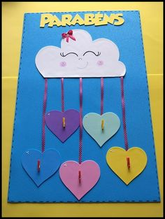 Classroom Bulletin Boards, Class Decoration, Paper Crafts, Diy Crafts, Coloring Pages, Handmade Gifts, Nursery, Kids Rugs, Education