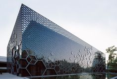 oct art & design gallery, shenzhen, china/