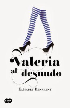 #Valeria al #desnudo