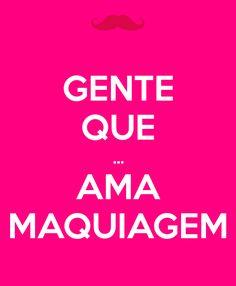 Amo maquiagem! #vaidosasdebatom #vaidosas #batom #blog #blogueira #blogger #tutorial #dicas #passoapasso #post #instablog #foto #selfie #beleza #beauty #maquiagem #make #makeup #cosmeticos #maquiador #visual #tendencia #inspiracao #ideia #followme #pictures #casamento #festa #noivado #jantar #noiva #madrinha #daminha #mulher #love #video #penteado #unhas #pele #cabelos #produtos #corpo #moda #fitness #look #novidade #amor