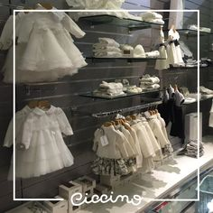 For Special Events. #kids #white #baptism #children #wear #outfit #ciccino