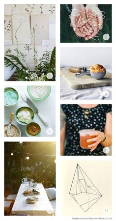Pinterest Picks: Two Unexpected Color Palettes http://creaturecomfortsblog.com/home/category/inspire/color-crush