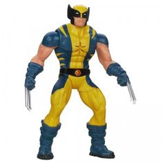 Marvel Wolverine Claw Slash Wolverine