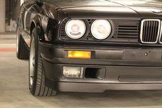 #BMW #320i #E30