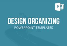 Display #projects, #strategies and company history and #organize you schedule in PowerPoint.