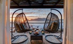 Welcome to Tintswalo Atlantic, a boutique beach lodge hotel in Cape Town below Chapman's Peak. Luxury accommodation on the ocean of Hout Bay, Cape Town. Parc National, National Parks, Table Mountain Cape Town, Westerns, Cape Town Hotels, Destinations, Cape Town South Africa, Amazon South Africa, Unique Hotels