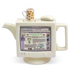 Не совсем обычные заварочные чайники - Ярмарка Мастеров - ручная работа, handmade