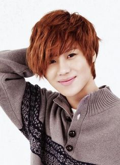 Three months into this K-Pop fandom I realized just how cool SHINee's maknae really is. I was so proud of him for practicing every chance he got so he could sing better. One of my favorite songs is his solo Romeo + Juliette. I play it at odd hour's in the a.m. because I can't sleep. Although I'm not trying to I must drive my poor neighbor nuts! Especially since I try to sing along, It seems I'm really not capable of being quiet for too long:)