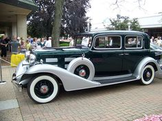 1933 LaSalle | happily Evan after | Flickr