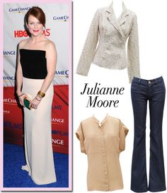 Get a Celeb look at a much better price!! Check out how to match CAbi to these celebs' styles!