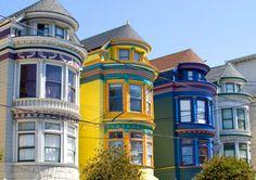 Victorian...San Francisco