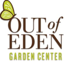 Out Of Eden Garden Center: 2928 Highway 411 South, Maryville, TN 37801.  (865) 984 8500