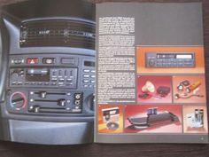 BMW Vintage Accessories Catalogue E30, E28, E24, E34 BRAND NEW AND UNUSED, US $14.00, image 2