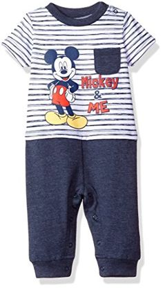 5e3981d0124 Disney Store Mickey Mouse Baby Costume Outfit   Hat Set Months 0 3 6 9 12  18 24