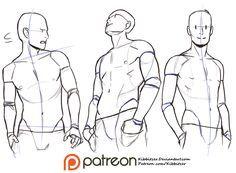 kibbitzer is creating paintings, tutorials, comics.   Patreon