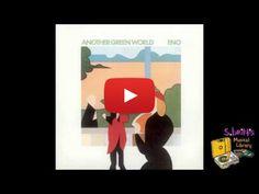Brian Eno - The Big Ship [Ambient]