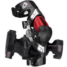 EVS Axis Pro Knee Brace - Pair