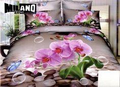Milano obliečky Bavlnený satén 13, 140x200, 70x80cm Bedding, Lunch Box, Bed Linen, Linens, Blanket, Linen Bedroom, Bed, Bed Sheets, Full Size Bedding