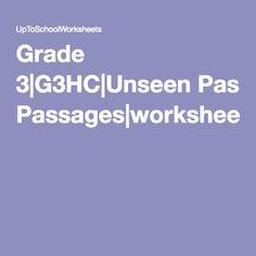 English grammar exercises worksheets with answers abbu grade 3g3hcunseen passagesworksheetscbseicseschool fandeluxe Gallery
