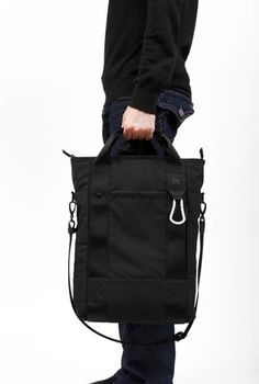 Vertical Laptop Tote was designed for maneuvering around town with a  variety of modern-day 36b88a8252e87