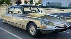 Citroën - D Super 5 21 Pallas - 1973 - Catawiki