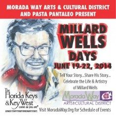 Millard Wells Days, Morada Way Arts, June 19–22