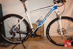 Orbea Alma 29 Tamanho L. Elvas - Bicicletas Usadas ou Novas? Bikemania.pt - Venda aqui as suas bicicletas e acessorios, gratis!