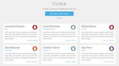 TUNS, recibe una notificación cuando alguien deja o vuelve a seguirte en Twitter