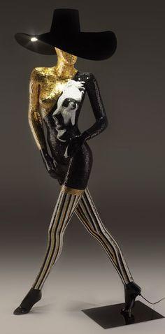 Sicis Mannequin Lamps