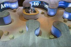 Project: DaimlerChrysler auf dem Automobilsalon Genf 2003 - Kauffmann Theilig & Partner