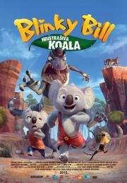 Billy il Koala – The Adventures of Blinky Bill: arriva al cinema dal 31 marzo 2015 Movies, Hd Movies, Movies And Tv Shows, Movie Tv, Barry Humphries, Missing Father, Family Adventure, Tigger, Animals