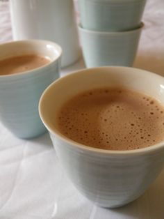 Mexican hot chocolate made with chilli chocolate and a cheeky dash of tequila